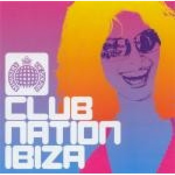 Club Nation Ibiza