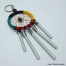 Schlüsselanhänger - Traumfänger