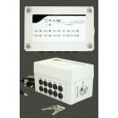 SMS Alarm Controller
