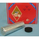 Kohle Three Kings Shisha Kohle 30mm 100er Box