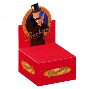 Smoking 'Rot' King-Size Box