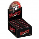 Smoking Black De Luxe Rolls 4m Box
