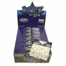 Juicy Jay`s Flavored Rolls Blueberry 5m Box