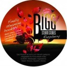 Bigg Steam Stones Raspberry 100gr
