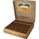 COHIBA LANCEROS 25 zigarren