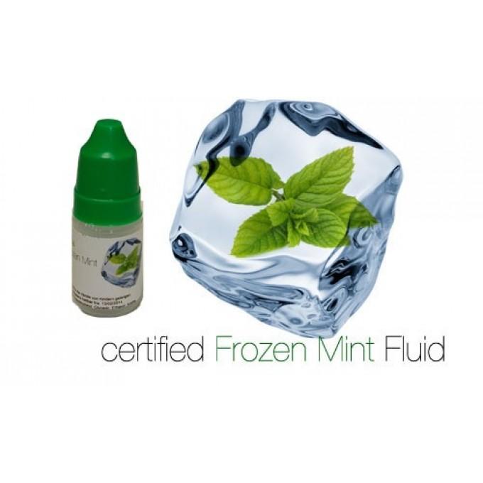 insmoke liquid 10 ml frozen mint auf tempel. Black Bedroom Furniture Sets. Home Design Ideas