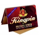 Kingpin - Private Stock - 33 Blatt