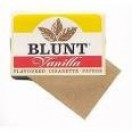 Blunt - Flavoured Papers 1 1/2 - Vanilla 33Blatt