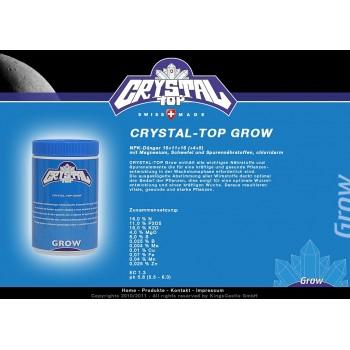 Crystal Top - Grow 1Kg