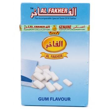 Al-Fakher Wasserpfeifentabak Gum 10 x 50gr