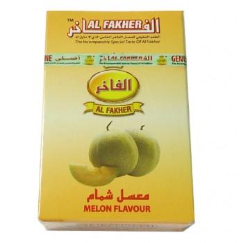Al-Fakher Wasserpfeifentabak Melon 10 x 50gr