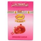 Al-Fakher Wasserpfeifentabak Grenadine 10 x 50gr