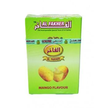 Al-Fakher Wasserpfeifentabak Mango 10 x 50gr