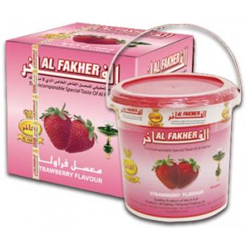 Al-Fakher Wasserpfeifentabak - Strawberry 250gr