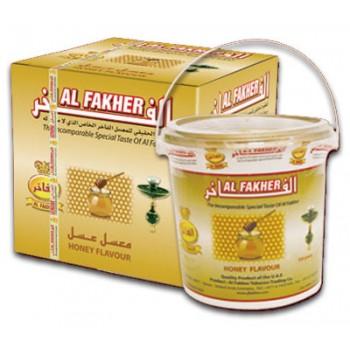 Al-Fakher Wasserpfeifentabak - Honey 250gr