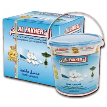 Al-Fakher Wasserpfeifentabak Gum 250gr