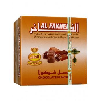 Al-Fakher Wasserpfeifentabak Chocolate 250gr