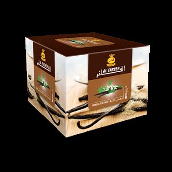 Al-Fakher Wasserpfeifentabak Vanilla 250gr