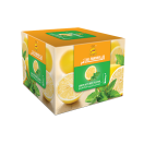 Al-Fakher Wasserpfeifentabak - Lemon with Mint 250gr