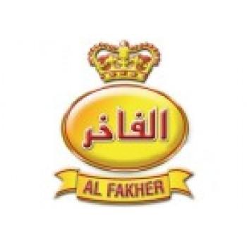 Al-Fakher Wasserpfeifentabak Orange with Mint 250gr