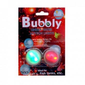 Bubbly - Unterwasserbeleuchtungskugeln