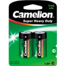 Camelion Super Heavy Duty Batterie 1.5V