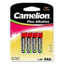 Camelion Plus Alkaline Batterie 1.5V AAA
