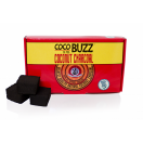 Starbuzz - CocoBuzz Coconut Charcoal 15Stk.