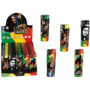 Elektrische Feuerzeuge - Bob Marley 2