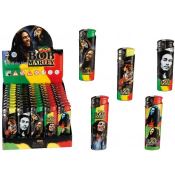 elektrische feuerzeuge bob marley 4 auf tempel online kaufen. Black Bedroom Furniture Sets. Home Design Ideas