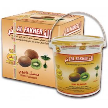 Al-Fakher Wasserpfeifentabak - Kiwi 250gr