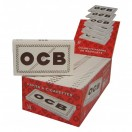 OCB Double Weiss No.4 Box
