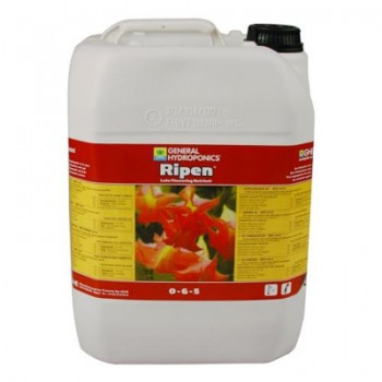 GHE Ripen - 10L Endblütenbooster