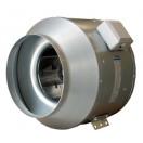 Systemair KD 250L1 Rohrventilator Diagonal