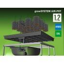 GrowSYSTEM Airpot 1.2 - 120 x 120cm