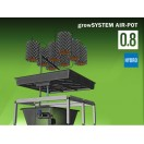 GrowSYSTEM Airpot 0.8 - 80 x 80cm