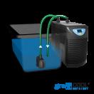 GrowCOOL Nutrient HC- 150A Wasserkühler