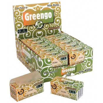 Greengo Slim Rolls