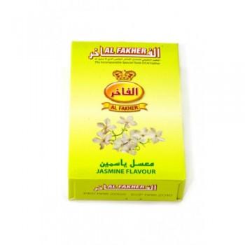 Al-Fakher Wasserpfeifentabak - Jasmine  10 x 50gr