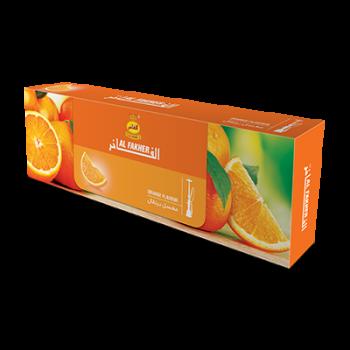 Al - Fakher Wasserpfeifentabak - Orange - 50gr
