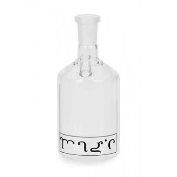 Aromed Vaporizer Wasserfilter Glas