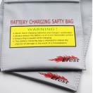 Sicherheitstasche für Batterieladegeräte