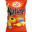 Zweifel Chips Nature 24 x 31gr Beutel