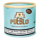 Pueblo Blue Tin - 100g Dose