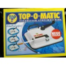 Top-O-Matic Stopfmaschine von OCB