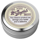 Mc.Crystal Snuff Tin 8gr