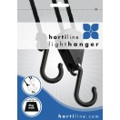 Hortiline Light Hanger 2er Set 5KG