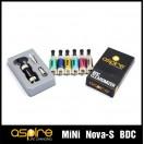 Aspire Mini Vivi Nova-S BDC gelb Glas