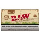 Raw Tobacco Green Beutel 25gr
