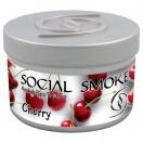 Social Smoke Cherry 100 gr.